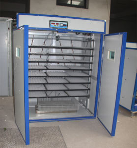 High Quality Small Digital Chicken Incubator Hatcher Machine Price pictures & photos
