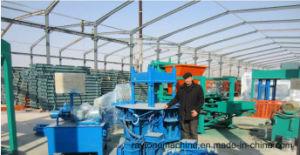 Dy-150t Paver Block Making Machine Concrete Brick Machine pictures & photos