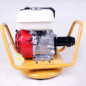 5.5HP Gasoline Concrete Vibrator by Honda pictures & photos