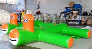 Inflatable Water Park Games, Inflatalbe Floating Toy D3047 pictures & photos