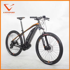 Green Power Electric Mountain Bike with High Performance for Man pictures & photos