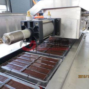 Chocolate Bar Production Line (TN) pictures & photos