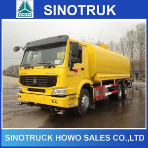HOWO Rhd Oil Diesel Fuel Tanker Truck Capacity pictures & photos