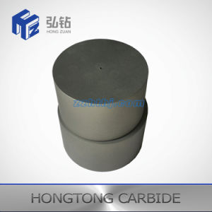 100mm Tungsten Carbide Heading Die with Hole pictures & photos
