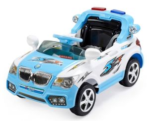 2017 Kids Electric Car Baby Electric Toy Car Children Battery Operated Toy Car pictures & photos