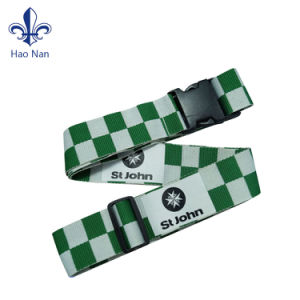 Luggage Strap with Polyester for Travell pictures & photos