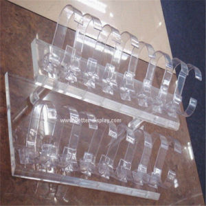 Custom Acrylic Display Stand for Watch pictures & photos