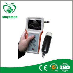 Mab003 Veterinary Handheld Ultrasound pictures & photos
