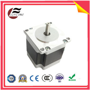 Small Vibration NEMA34 Stepping/DC Brushless Electric Motor pictures & photos