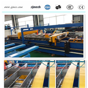 Horizontal Tube Expander Machine of Smac Brand pictures & photos