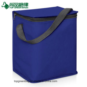 High Quality Customized Insulated Shoulder Lunch Travel Cooler Bag pictures & photos
