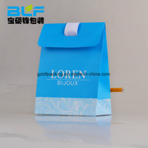 Kids Gift Packaging Paper Bag Bag pictures & photos