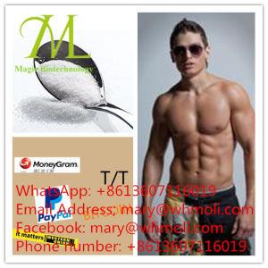 Nature Sex Steroid Hormones Yohimbine Hydrochloride pictures & photos