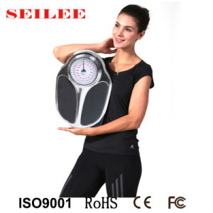 Popular Mechanical Bathroom Weighing Scale pictures & photos