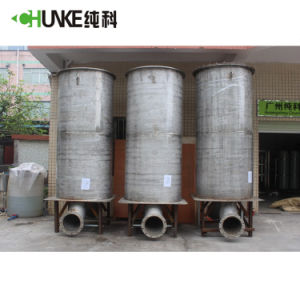 Stainless Steel Water Storage Tank for Water Treatment pictures & photos