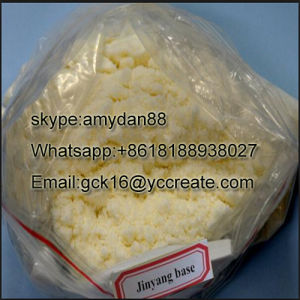High Purity Steroid Sex Enhancers Raw Powder Jinyang base pictures & photos
