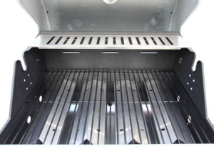 &⪞ Apdot; 017new Design Outdoor Kit⪞ Hen Gas BBQ Grills pictures & photos