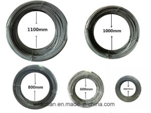 High Quality Alloy Steel Wire (40cr) with Phosphate Coated pictures & photos