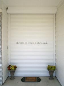 Aluminum Roll Down Door pictures & photos