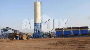 High Quality Ton Soil-Cement Mixing Plant for Sale pictures & photos