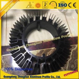 China Factory Makes Aluminum Heat Sink OEM Design pictures & photos