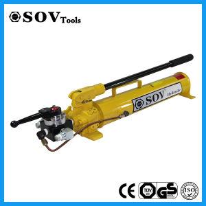700bar Lightweight Hydraulic Hand Pump pictures & photos