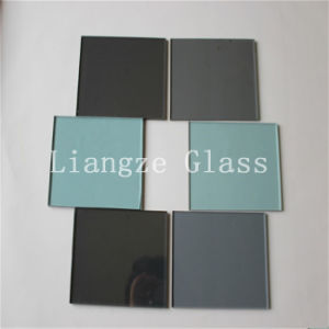 8mm European Gray Color Glass for Decoration/Building pictures & photos