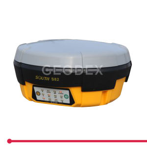 South S82t Rtk GPS Receiver for Cadastre Surveying & Construction Layout pictures & photos