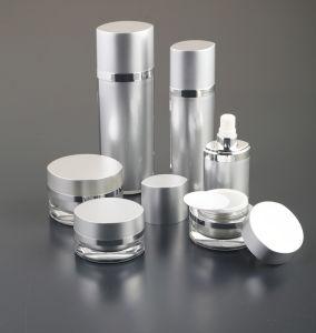 60ml, 120ml Luxury Acrylic Cream Cosmetic Bottles pictures & photos