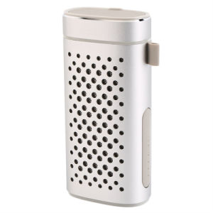 Wholesale Wireless Handsfree Portable Multimedia Speaker for Phine pictures & photos