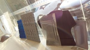Zs-5567 Positive and Negative Pressure Vacuum Forming pictures & photos