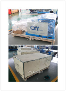 China Factory Price Cryogenic Liquid CO2 Cylinder Filling Pump pictures & photos