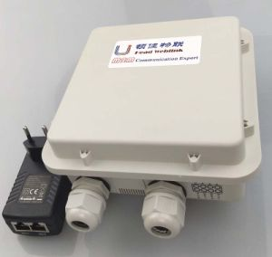 4G Lte Outdoor Router with Openwrt, 192.168.1.1 Router, 300Mbps Cat3/Cat4/CAT6 Router pictures & photos