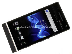 Original Brand Mobile Phone Xperie S Lt26I 3G Smartphone pictures & photos