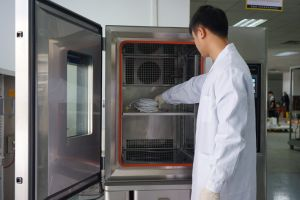 Automatic Insulation Surface Constant Humidity Temperature Testing Machine pictures & photos