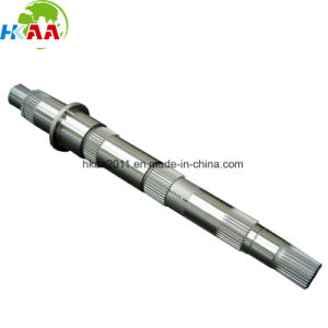 Precision Steel Yacht Boat Propeller Shaft, Houseboat Propellers Shaft pictures & photos