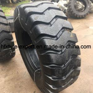 Tyre 23.5-25 17.5-25 15.5-25 Bias Loader Tyre OTR Tyre E-3 pictures & photos