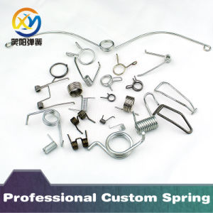 Hot Sales Custom Cheap Prices Torsion Spring pictures & photos