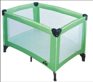 European Standard Baby Playpen Baby Crib Travel Cot Baby Bed pictures & photos