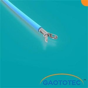 Disposable Alligator Cups Manufacturer Biopsy Forceps pictures & photos
