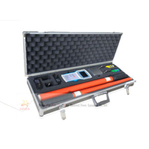 Cordless Two Pole 500kV High Voltage Phasing Tester pictures & photos