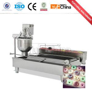 High Quality Donut Machine/Doughnut Machine pictures & photos