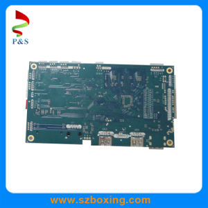 LCD Controller Mother Board for LCD Display pictures & photos