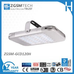 Industrial High Bay Light 160W with Motion Sensor and Daylight Sensor pictures & photos