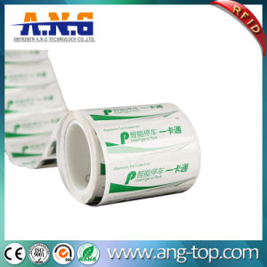 Long Distance RFID UHF Car Windshield Tag pictures & photos