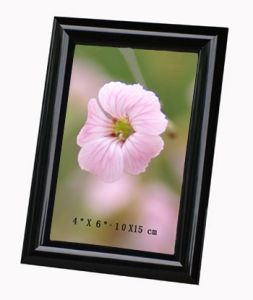 Plastic Photo Frame - BG(S)