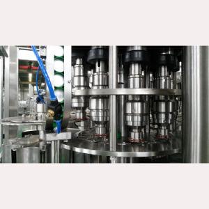 Automatic Fruit Juice Processing Plant (RCGF40-40-12) pictures & photos