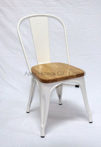 Tolix Chair Steel Industrial Chair Restaurant Furniture pictures & photos