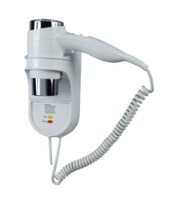 Hotel Hair Dryer with Alci for Hotel Room pictures & photos