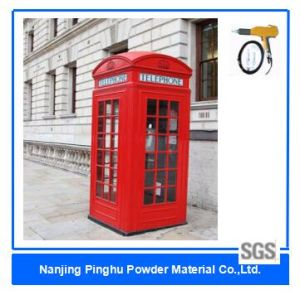 Thermoset Polyester Powder Coating for Outdoor Use pictures & photos
